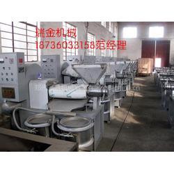大型菜籽榨油机_瑞金机械(在线咨询)_北京菜籽榨油机图片