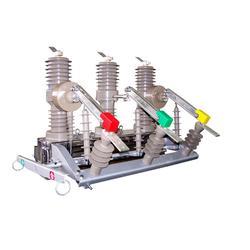 ZN28-12真空断路器,伟秀电力,真空断路器图片