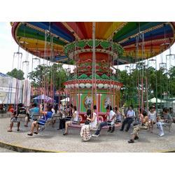 想要采购游乐设备水果飞椅-郑州强力-水果飞椅图片