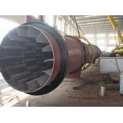 回转加工机-第二干燥设备(已认证)回转加工机案例图片