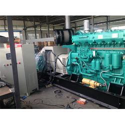 雅玛发电(图),西安发电机组,发电机组图片