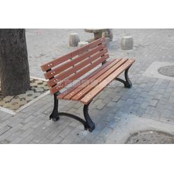 公园座椅,防腐木公园座椅,鸥鹏鹰(多图)图片