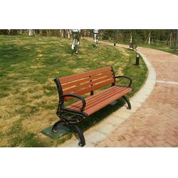 公园长椅室外防腐木,公园长椅,鸥鹏鹰图片
