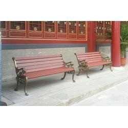 铁艺园林椅,沧州园林椅,首选鸥鹏鹰(图)图片