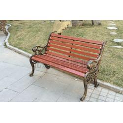 【鸥鹏鹰】(图)、个性塑木路椅、上饶塑木路椅图片