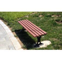 首选鸥鹏鹰(图)、公园防腐木椅子、石嘴山防腐木椅图片