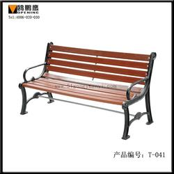 酒泉公园排椅,专业首选鸥鹏鹰(认证商家),公园排椅定制图片