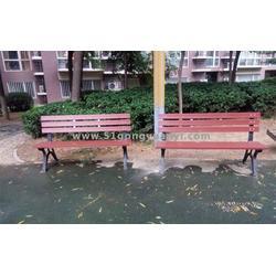 漳州景区座椅,【鸥鹏鹰】(已认证),铸铁景区座椅图片