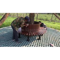 济南公园椅、鸥鹏鹰(优质商家)、铁公园椅图片