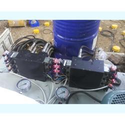 液压自动化设备、亚科(在线咨询)、专业液压自动化设备图片