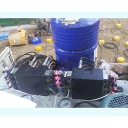 青岛液压自动化设备-亚科自动化设备-液压自动化设备维修图片