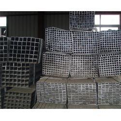 镀锌方管厂-方管-合肥展博方管生产厂家图片