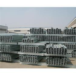 槽钢厂家-安徽槽钢-合肥展博槽钢厂家图片