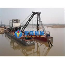 清淤船,华洋矿沙机械(已认证),清淤船图片