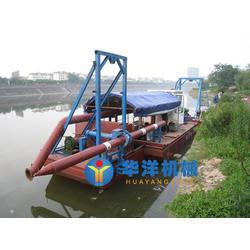清淤船_清淤船_华洋矿沙机械(图)图片