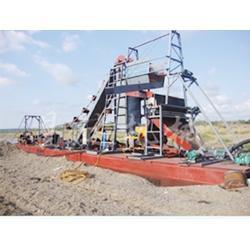 海南选铁、华洋矿沙机械、磁选机选铁图片