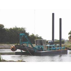 清淤、华洋矿沙机械、抽沙清淤船生产商图片