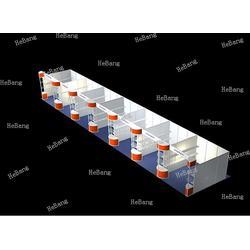 标摊-标摊展板-合邦展具(优质商家)图片