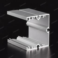 四分四槽/方柱系列、方柱系列、合邦展具(查看)图片
