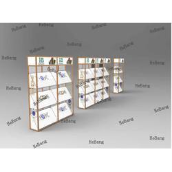合邦展具 展示柜材料八梭柱-四川展示柜材料图片