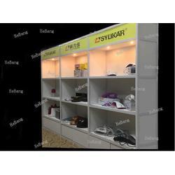 合邦展具 展览展示柜生产-陕西展览展示柜图片
