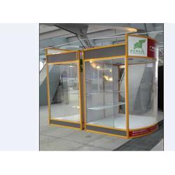 展覽展示柜制作-合邦展具-河北展覽展示柜價格