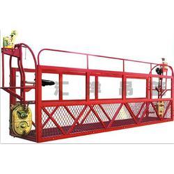 电动吊篮型号|电动吊篮|汇洋建筑(多图)图片