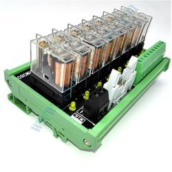 盖利克(图)_固态继电器模组_继电器模组图片