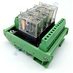 盖利克(图)_东莞最好继电器模组_继电器模组图片