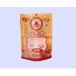 滁州食品复合袋 可欣塑料包装厂家(认证商家) 食品复合袋图片