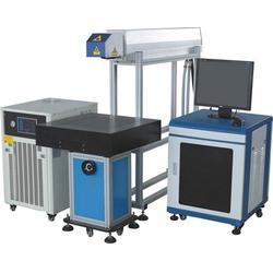 恒好激光(图),光纤激光打标机的配件,激光打标图片