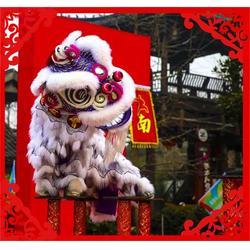 荔湾舞龙舞狮表演报价-传承龙狮-庆典舞龙舞狮表演报价图片
