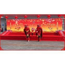 海康舞龍舞獅價錢-傳承龍獅-專業舞龍舞獅價錢圖片