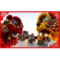 庆典舞狮演出多少钱-四会庆典舞狮-佛山传承龙狮文化公司图片