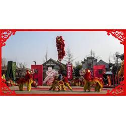 开业舞龙表演费用-濠江舞龙表演费用-传承龙狮文化图片