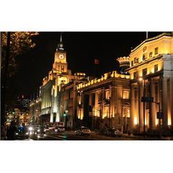 杨刚建设集团 泛光照明招标技术文件-哈尔滨泛光照明图片