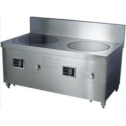 商用电磁炉-钜兆电磁炉(在线咨询)商用电磁炉汤面炉图片