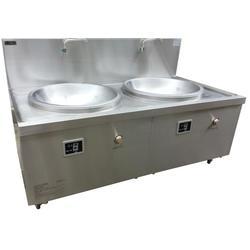 钜兆电磁炉-厨房设备-商用厨房设备售后维修图片