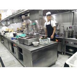 珠海炒菜机器人、炒菜机器人让餐饮培训厨师周期短、钜兆电磁炉图片