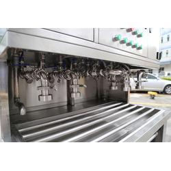 自动调汤机自动调酒器-自动调汤机-钜兆电磁炉图片