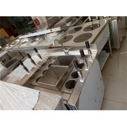 鉅兆電磁爐(多圖)|明檔電磁爐|羅湖廚房明檔電磁爐圖片