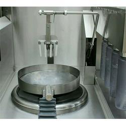 智能厨房设备定做、炒菜机、钜兆电磁炉(查看)图片