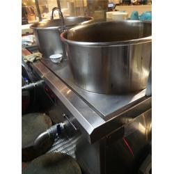 罗湖电磁卤鹅炉|钜兆电磁炉|厂家定制加大电磁卤鹅炉图片