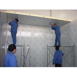 制冷冷庫設備(圖)、供應冷庫設備、沂南冷庫設備圖片