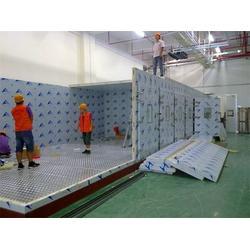 冷库设备公司|鑫鑫制冷服务(在线咨询)|苍山冷库设备图片