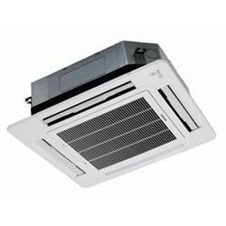 格力中央空调回收-鑫鑫制冷服务(在线咨询)汶上中央空调图片
