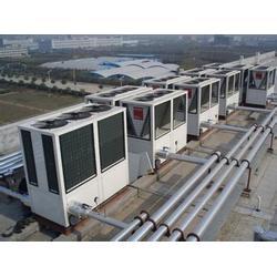 开利中央空调制冷机组-鑫鑫制冷设备回收-平度制冷机组图片