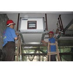 中央空调维修-鑫鑫制冷中央空调回收-美的中央空调维修电话价格