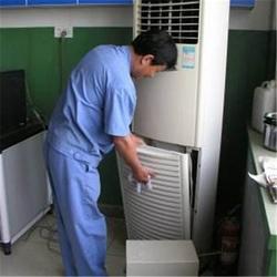 美的中央空調維修-魚臺空調維修-王恩欣中央空調回收
