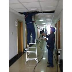 海尔中央空调维修保养图片